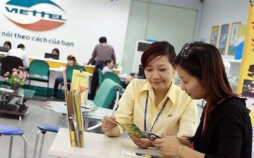 Publication de la liste des 500 plus grandes entreprises du Vietnam en 2016 hinh anh 1