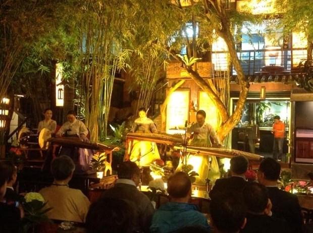 Echange culturel Vietnam - R. de Coree a Da Lat et Nha Trang hinh anh 1