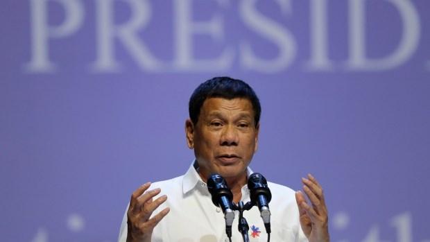 Les Etats-Unis affirment continuer leur cooperation avec les Philippines hinh anh 1