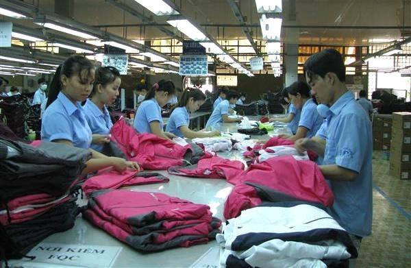 Belles perspectives pour les produits du textile vietnamien en UE hinh anh 1