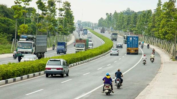 Pour faire de Binh Duong la premiere ville intelligente du Vietnam hinh anh 1