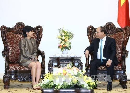 Canada et Vietnam ont une excellente occasion de promouvoir leurs relations hinh anh 1