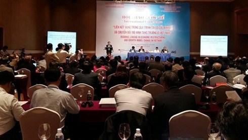 Soutenir la participation des entreprises vietnamiennes au commerce international hinh anh 1