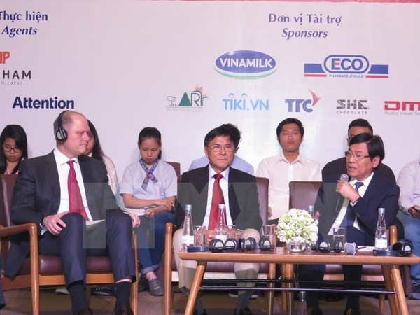 Les entreprises americaines veulent augmenter leurs investissements au Vietnam hinh anh 1