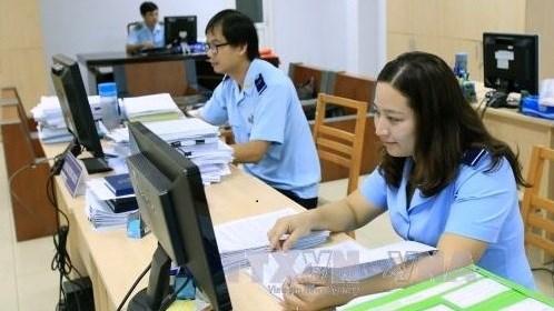 Le Vietnam economisera 600 millions de dollars grace a la simplification des formalites douanieres hinh anh 1
