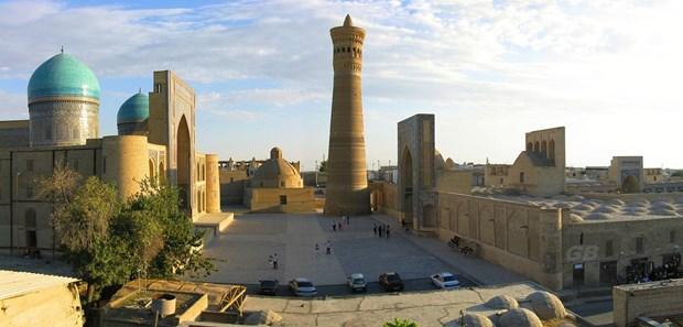 Les voyages en Ouzbekistan sans visa pour les Vietnamiens hinh anh 1