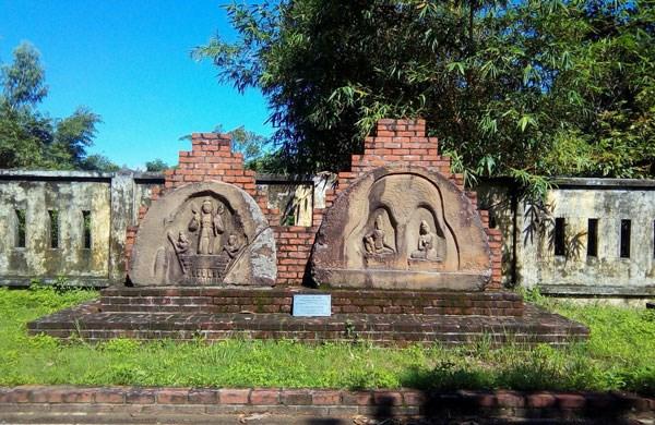 Quatorze artefacts reconnus comme tresors nationaux hinh anh 1
