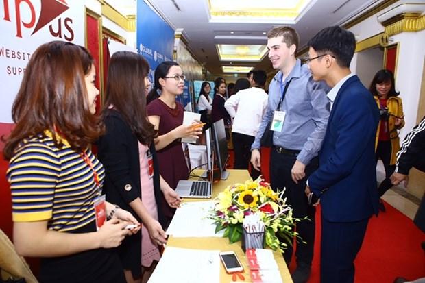 Plus de 1.000 entreprises au Startup Festival 2016 hinh anh 1
