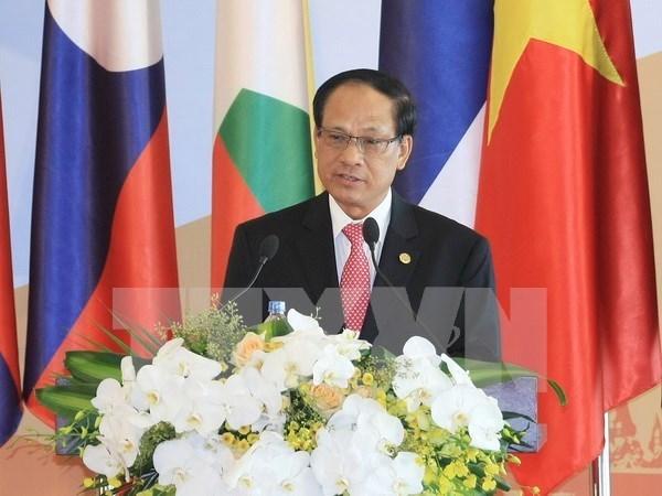 La Communaute de l'ASEAN, les progres accomplis et les defis a venir hinh anh 1