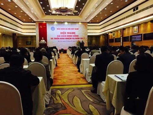 Vietnam : un taux de couverture de l'assurance-sante de 81,7% en 2016 hinh anh 1