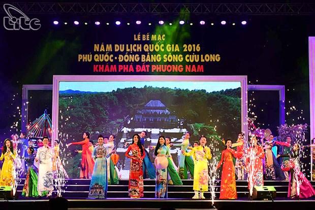 Les 10 evenements touristiques les plus marquants du Vietnam en 2016 hinh anh 2