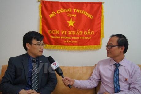 Vietnam-Inde : les relations commerciales en plein essor hinh anh 1