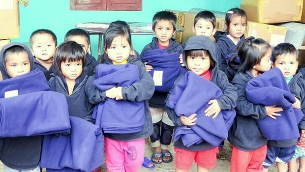 World Vision Vietnam lance le programme «Mettre fin a la violence a l'encontre des enfants» hinh anh 1