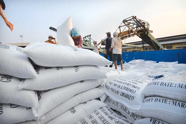 An Giang vise 820 millions de dollars d'exportations en 2017 hinh anh 1