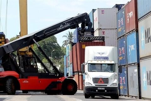 Faire du port de Da Nang un pole logistique hinh anh 1