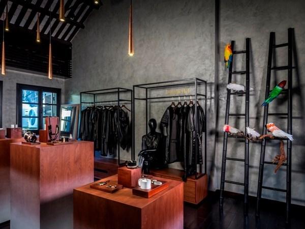 Maison commune de Dong Lac : un nouvel espace culturel pour les amoureux du patrimoine hinh anh 1