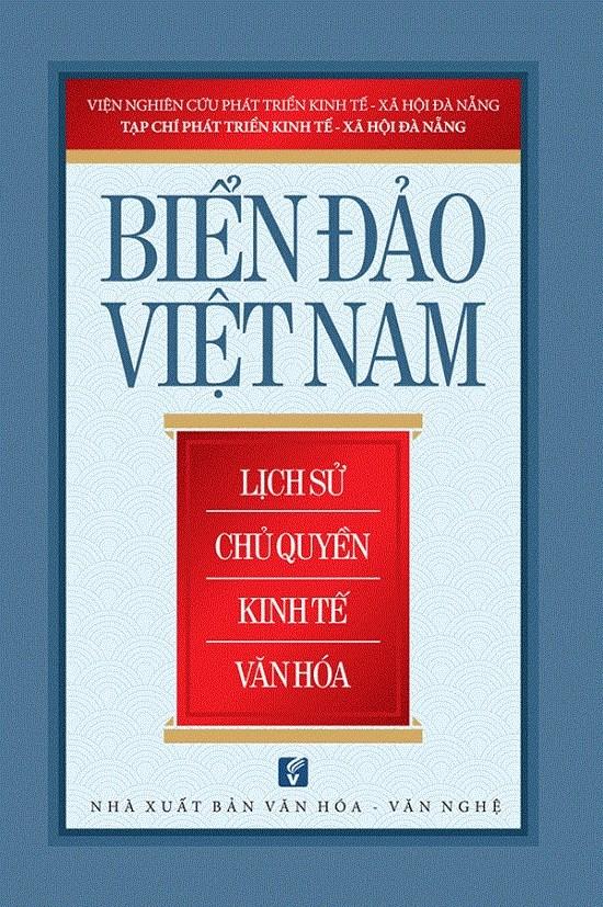 Publication d'un livre sur la souverainete maritime et insulaire du Vietnam hinh anh 1