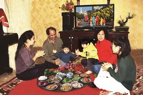 Le Tet Nguyen Dan, la fete reine au Vietnam hinh anh 2