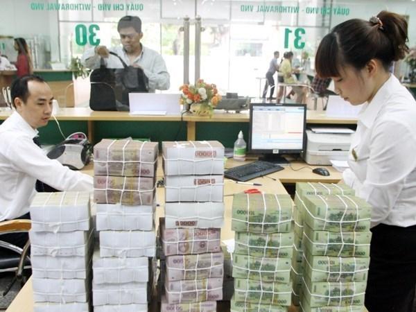 Dix-sept banques vietnamiennes dans la liste des 500 premieres banques en Asie hinh anh 1