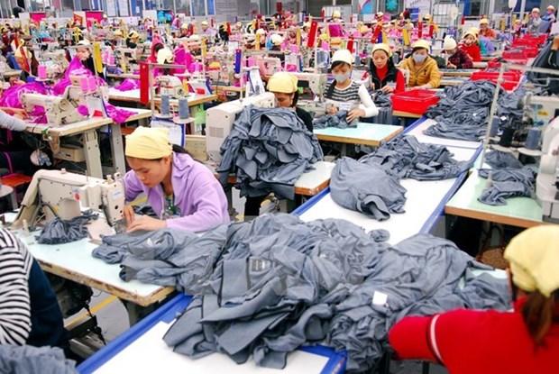 Standard Chartered : la croissance du PIB du Vietnam atteindra 6,6% en 2017 hinh anh 1