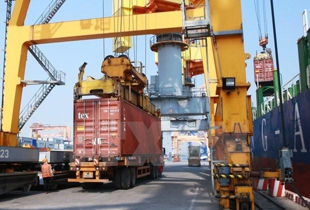 Des accords avec l'Inde et le Japon approuves hinh anh 1