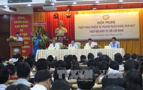 Ho Chi Minh-Ville accordera plus de 241.000 milliards de dongs aux entreprises locales hinh anh 1