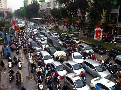 La pollution au cœur d'un colloque a Hanoi hinh anh 2