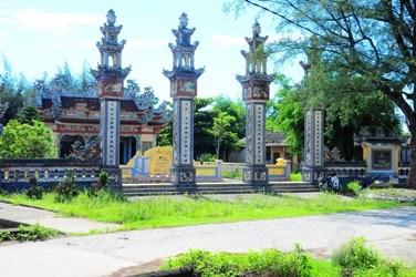 Le village d'abricotiers de Dien Hoa hinh anh 1