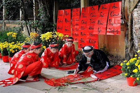 Le Tet Traditionnel et les tabous des Vietnamiens hinh anh 1
