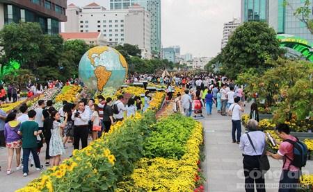 Ou vont les Vietnamiens aux premiers jours de l'an ? hinh anh 2