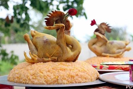 Le Tet traditionnel aux quatre coins du pays hinh anh 2