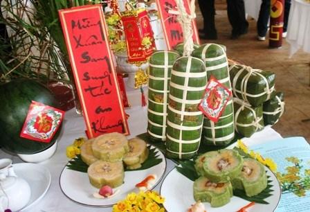 Le Tet traditionnel aux quatre coins du pays hinh anh 4