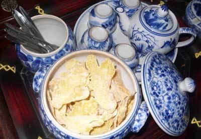 Le Tet traditionnel aux quatre coins du pays hinh anh 6