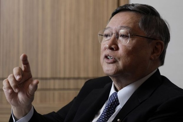 La Chine et les Philippines vont cooperer dans des projets de 3,7 milliards de dollars hinh anh 1