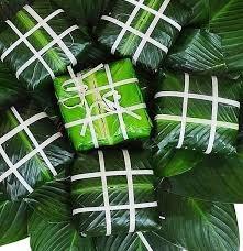 Tranh Khuc : quand « nouvel an » rime avec « banh chung » !... hinh anh 4