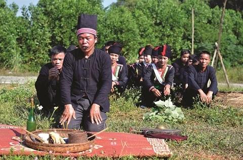 La renaissance salutaire des cultures minoritaires hinh anh 3