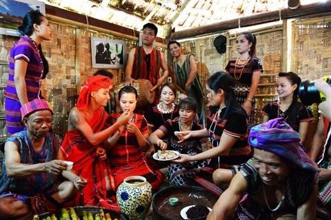 La renaissance salutaire des cultures minoritaires hinh anh 4
