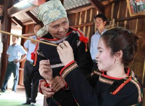 La renaissance salutaire des cultures minoritaires hinh anh 1