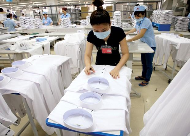 Les Etats-Unis restent le premier marche d'exportation du Vietnam hinh anh 1