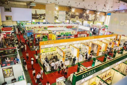 Vietnam Expo 2017: renforcement des liens economiques regionaux et mondiaux hinh anh 1