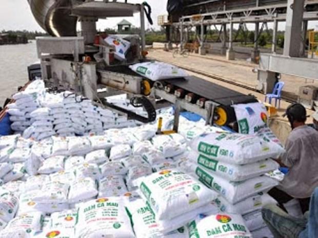 Environ 11 millions de tonnes d'engrais consommees chaque annee au Vietnam hinh anh 1