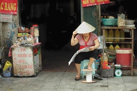 Le Vietnam dans l'objectif d'un Americain hinh anh 1