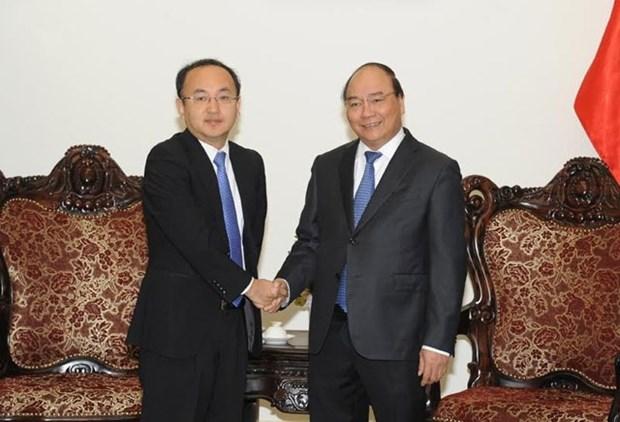 Une nouvelle vague d'investissements japonais attendue au Vietnam hinh anh 1
