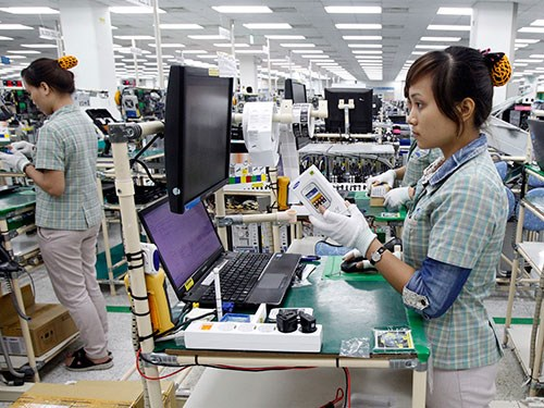 Samsung Display renforce ses investissements au Vietnam hinh anh 1
