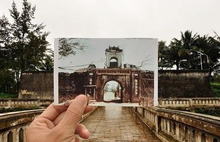 Le tourisme de Quang Tri rebondit apres la catastrophe environnementale hinh anh 1