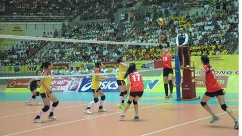 Le Vietnam a la conquete de nouveaux objectifs sportifs hinh anh 2