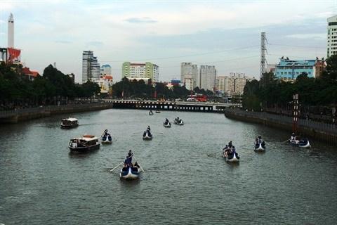 Ho Chi Minh-Ville developpe neuf produits touristiques hinh anh 1