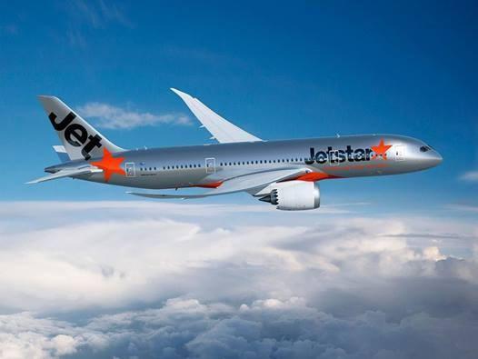 Jetstar Airways va ouvrir deux lignes directes reliant le Vietnam et l'Australie hinh anh 1