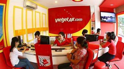 Bientot la firme aerienne Vietjet Air cotee en Bourse hinh anh 1