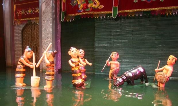 Le Vietnam participera au 4e Festival international Materia Prima hinh anh 1